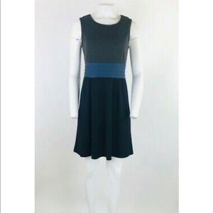 41 Hawthorn Colorblock Sheath Dress